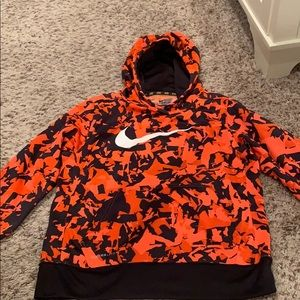 Nike youth sweatshirt
